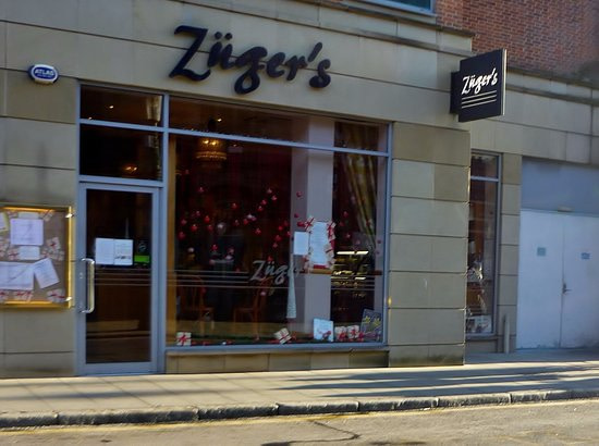 Zugers Chester - The Hotel Chester